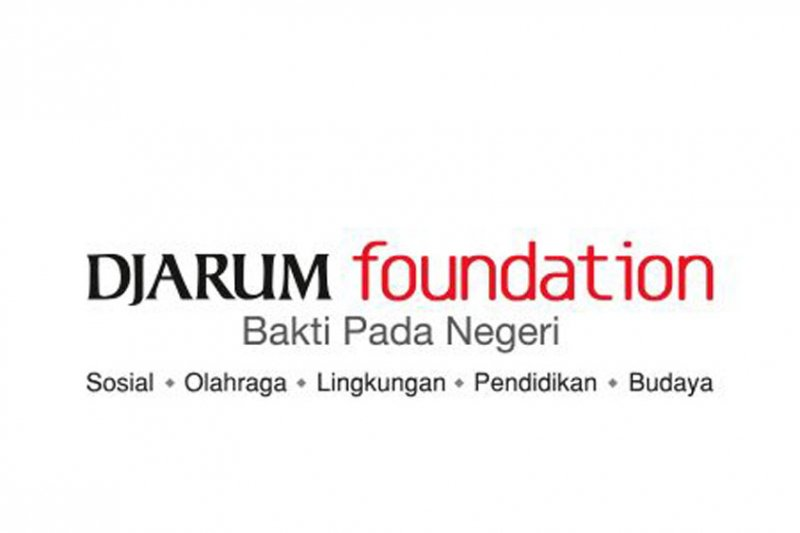 Logo Djarum Foundation